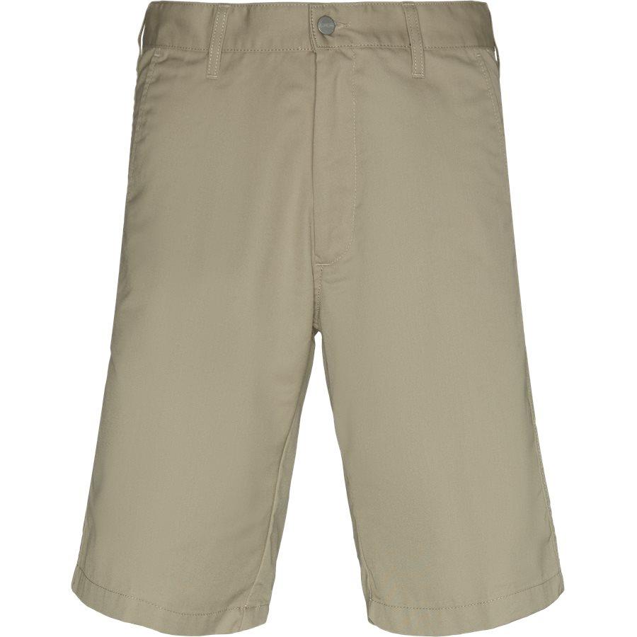 PRESENTER SHORT I021018 - Presenter Shorts - Shorts - Regular - WALL RINSED - 1